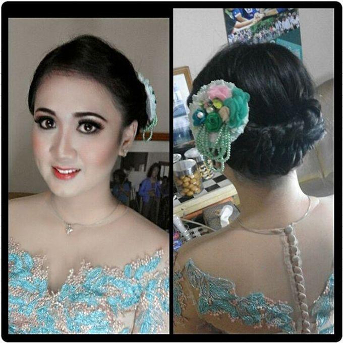Wedding Make Up, Graduation, And Engagement by qaylamakeup - 024