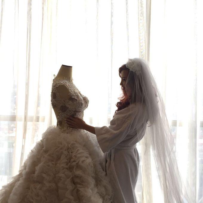 de_Wedding Of Andrew & Arline by de_Puzzle Event Management - 009