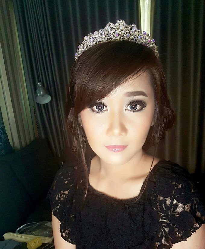 Make Up Ms Lidya by Flo Make Up Artist - 016