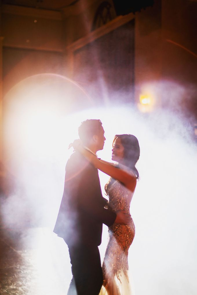 Jason & Charlaine by JOHN HO PHOTOGRAPHY - 002