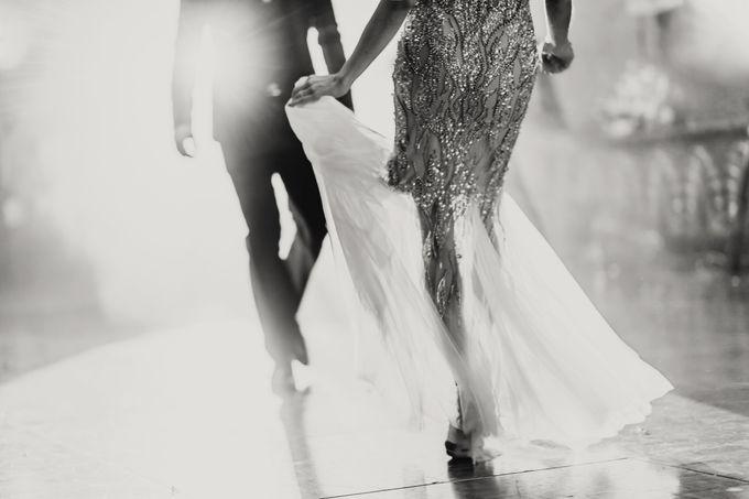 Jason & Charlaine by JOHN HO PHOTOGRAPHY - 010