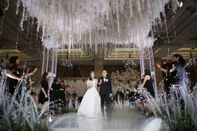 Kempinski - Heri & Carol by Maestro Wedding Organizer - 012