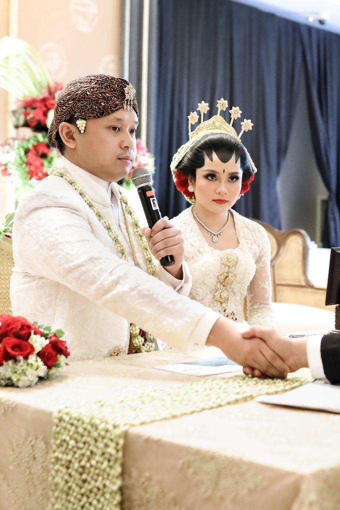 Akad Nikah Hardwi & Della by WYMM Organizer - 009