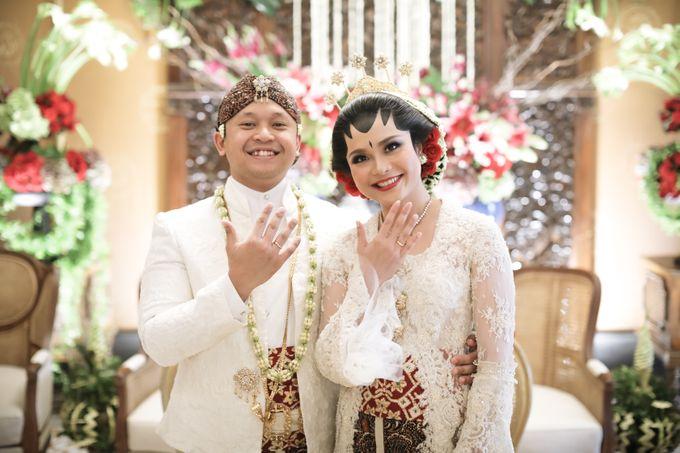 Akad Nikah Hardwi & Della by WYMM Organizer - 014