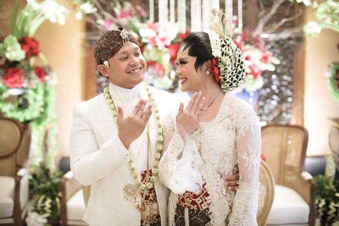 Akad Nikah Hardwi & Della by WYMM Organizer - 015