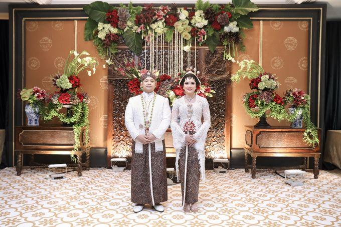 Akad Nikah Hardwi & Della by WYMM Organizer - 028