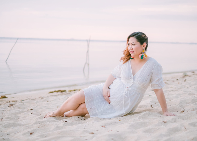 Maternity Shoot with Miss Ann ❤️ by HD Make up by Joyc Young - 019