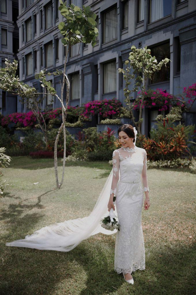 Wedding Cella & Ian by Satria Organizer - 020