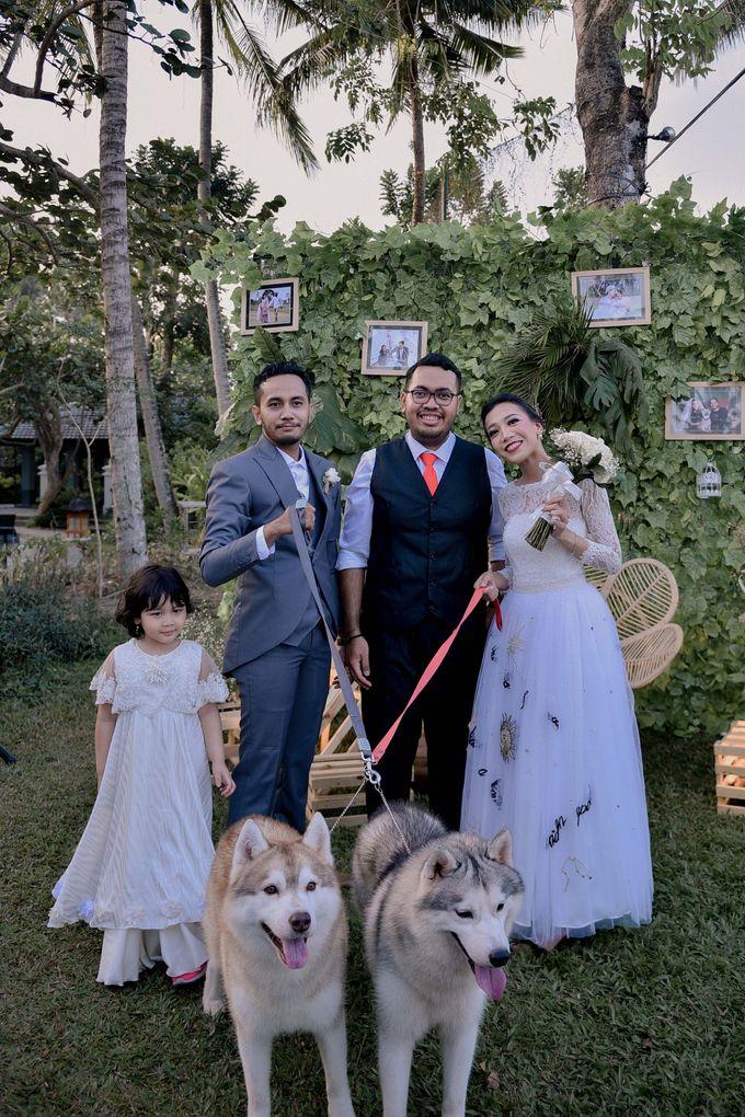 Wedding Cella & Ian by Satria Organizer - 024