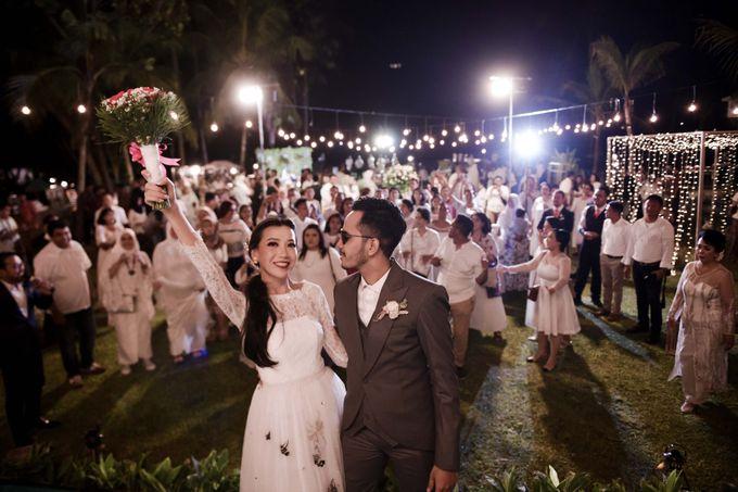 Wedding Cella & Ian by Satria Organizer - 011