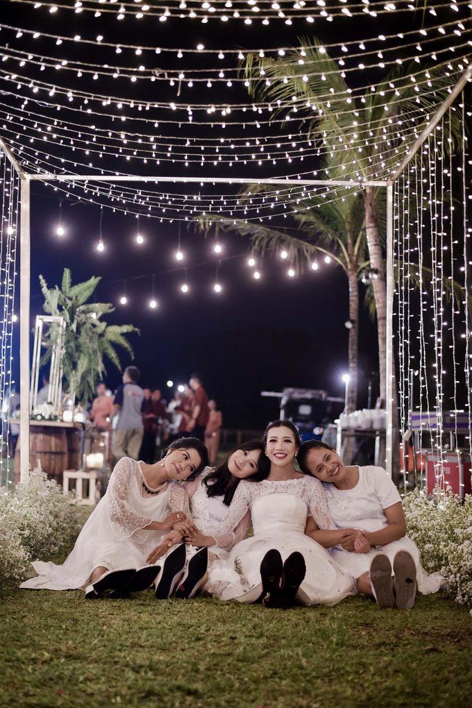 Wedding Cella & Ian by Satria Organizer - 012