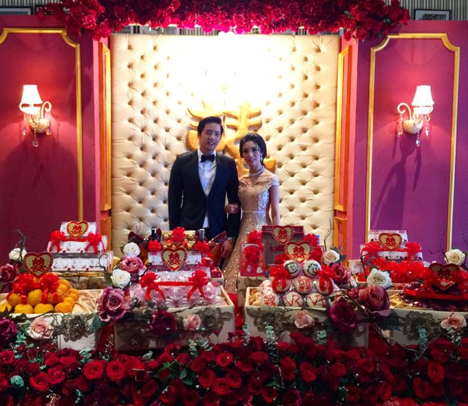 The Engagement Of Renny & Valent by Pixel Event Designer - 004