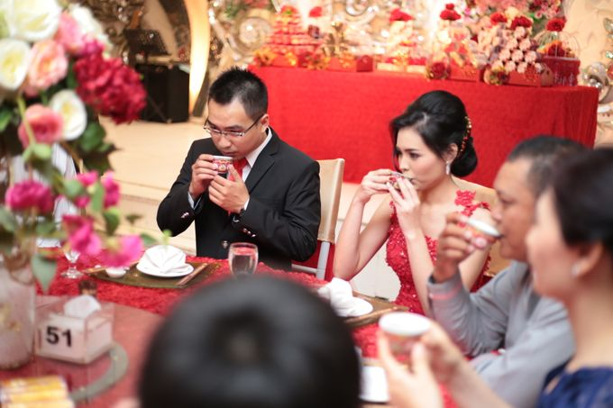 Engagement Of Ricky Audrey by van photoworks - 005