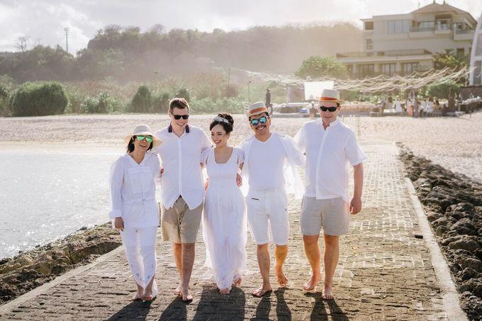 Sherly & Ian Wedding by Love Bali Weddings - 037