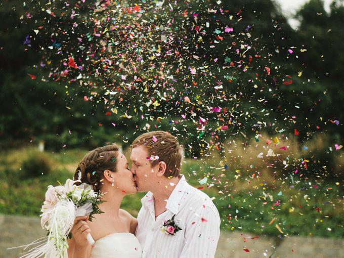 Wedding by Nick Evans - 013