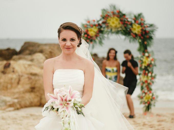Wedding by Nick Evans - 014