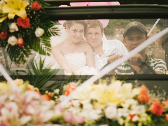 Wedding by Nick Evans - 015