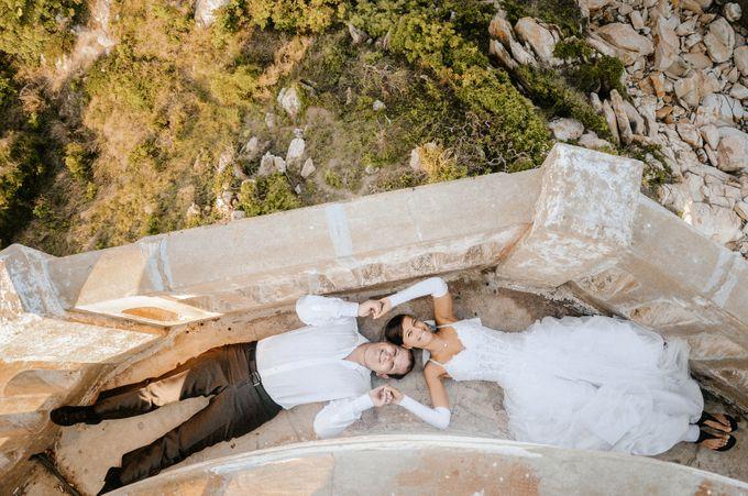 Pre Wedding by Nick Evans - 020