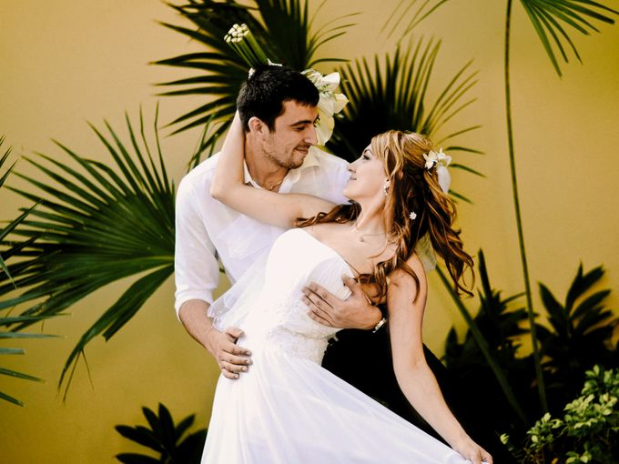 Pre Wedding by Nick Evans - 021