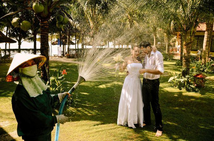 Pre Wedding by Nick Evans - 022