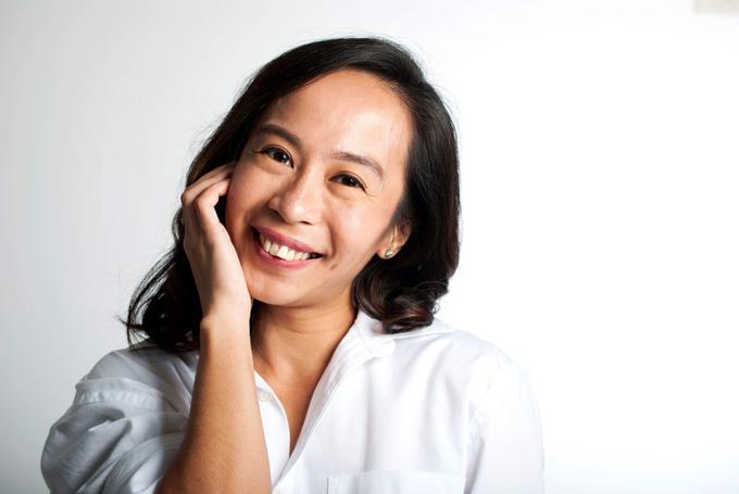 Airbrush Makeup- Studio Shoot by Headmasters Philippines - 005