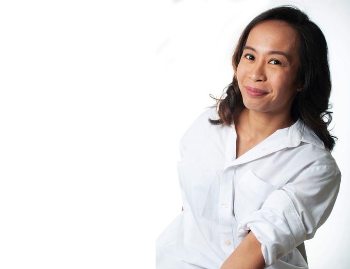 Airbrush Makeup- Studio Shoot by Headmasters Philippines - 002