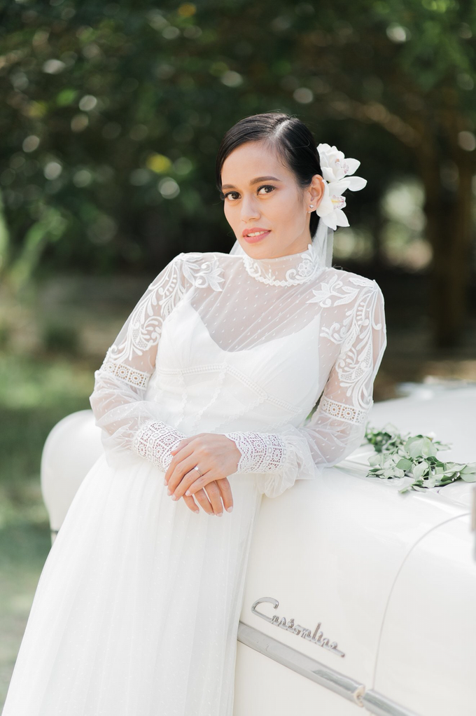 Blushing Bride  by Headmasters Philippines - 001