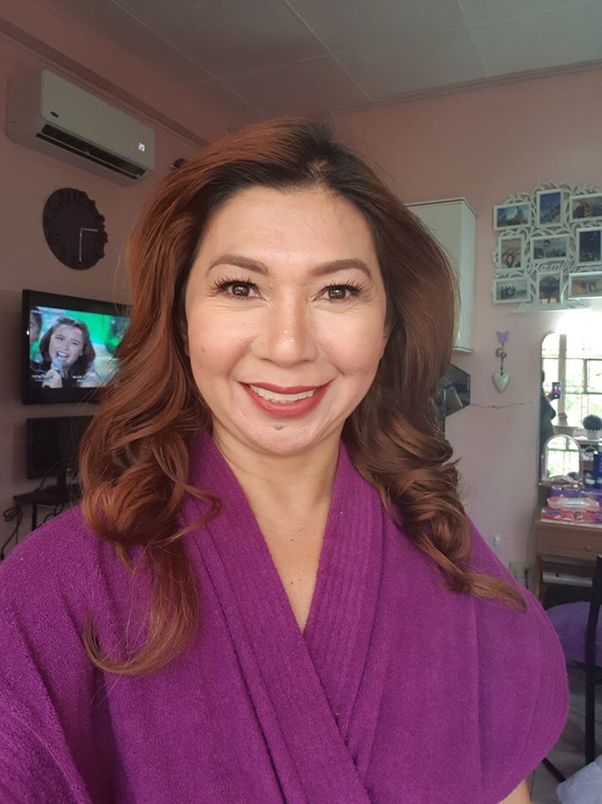 Pretty client  by Headmasters Philippines - 001