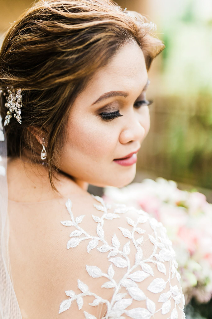 Blushing Bride  by Headmasters Philippines - 002