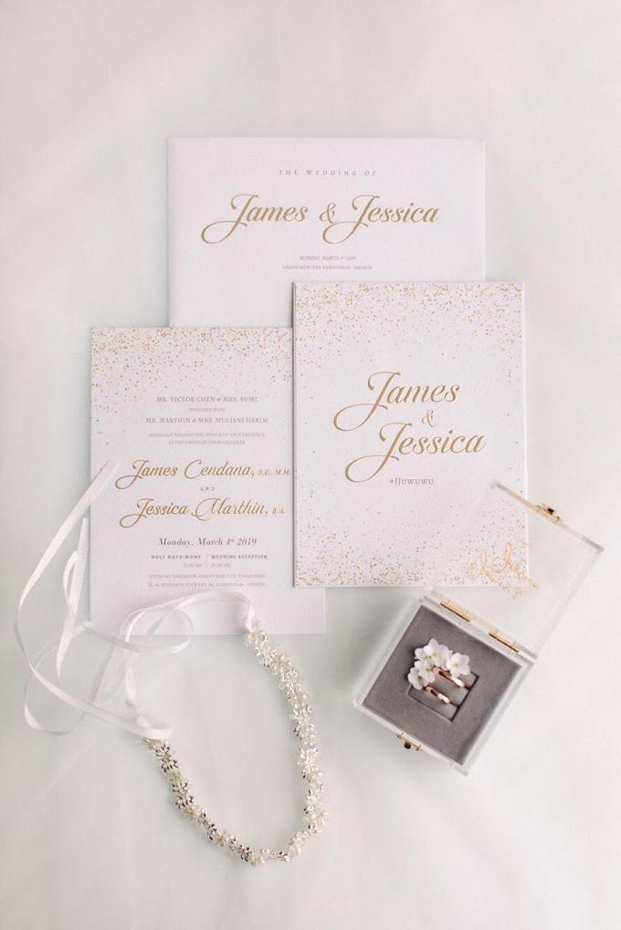 Jessica & James Wedding by headpieceku - 008