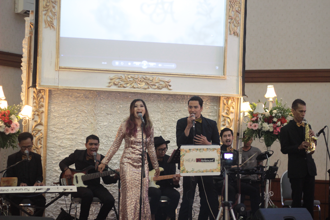 Full Acoustic at Gedung Antam  by HEAVEN ENTERTAINMENT - 002