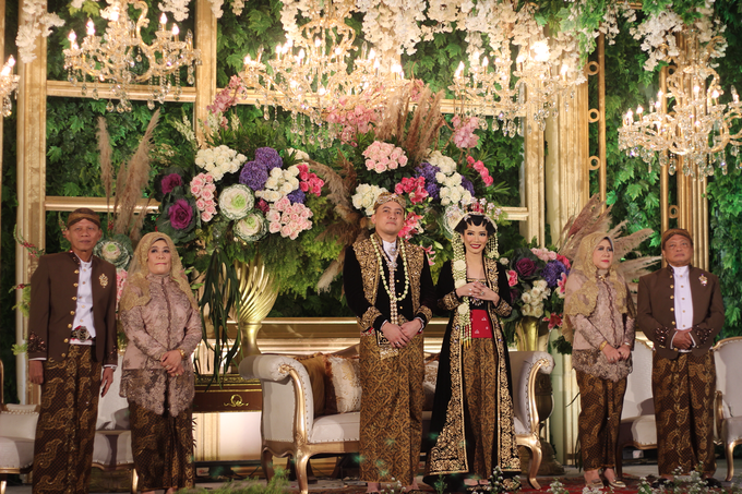 Full chambers at Kempinsky Jakarta by HEAVEN ENTERTAINMENT - 003