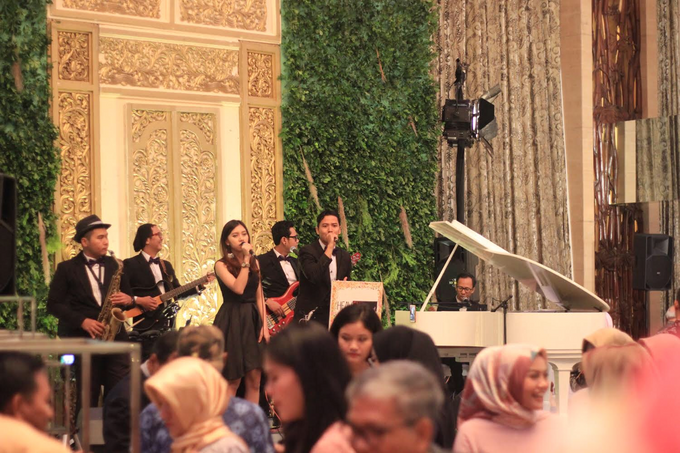 Full chambers at Kempinsky Jakarta by HEAVEN ENTERTAINMENT - 004
