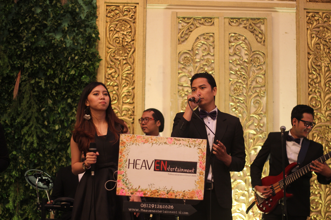Full chambers at Kempinsky Jakarta by HEAVEN ENTERTAINMENT - 007