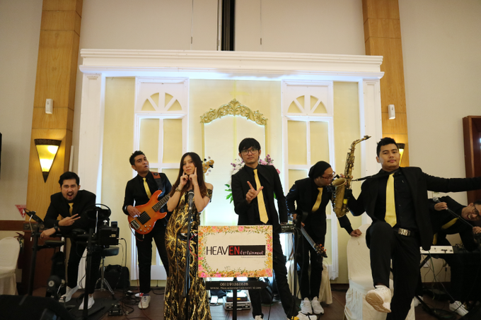 Full Acoustic at Hotel Royal Krakatau by HEAVEN ENTERTAINMENT - 001