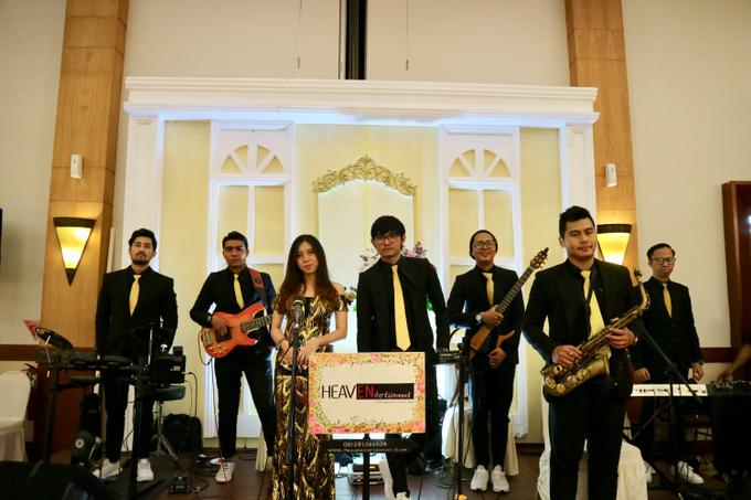 Full Acoustic at Hotel Royal Krakatau by HEAVEN ENTERTAINMENT - 003