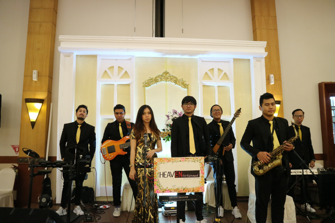 Full Acoustic at Hotel Royal Krakatau by HEAVEN ENTERTAINMENT - 004