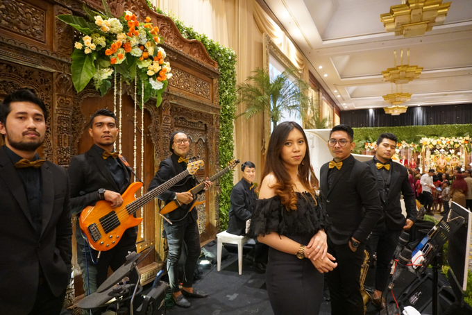 Full Chambers at Hotel Borobudur by HEAVEN ENTERTAINMENT - 002