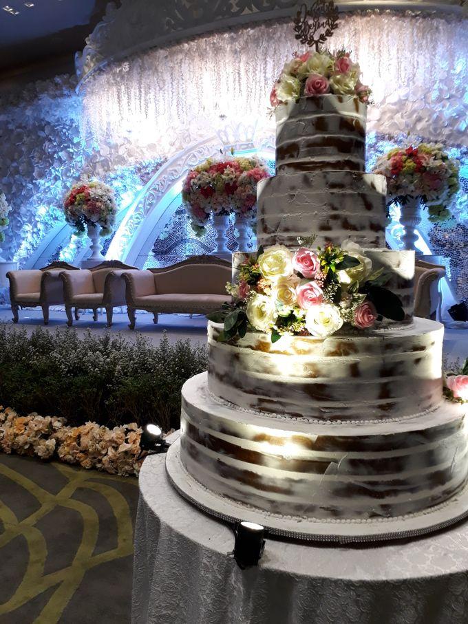 The Wedding Of Albert & Stacey by éL Hotel International - 006