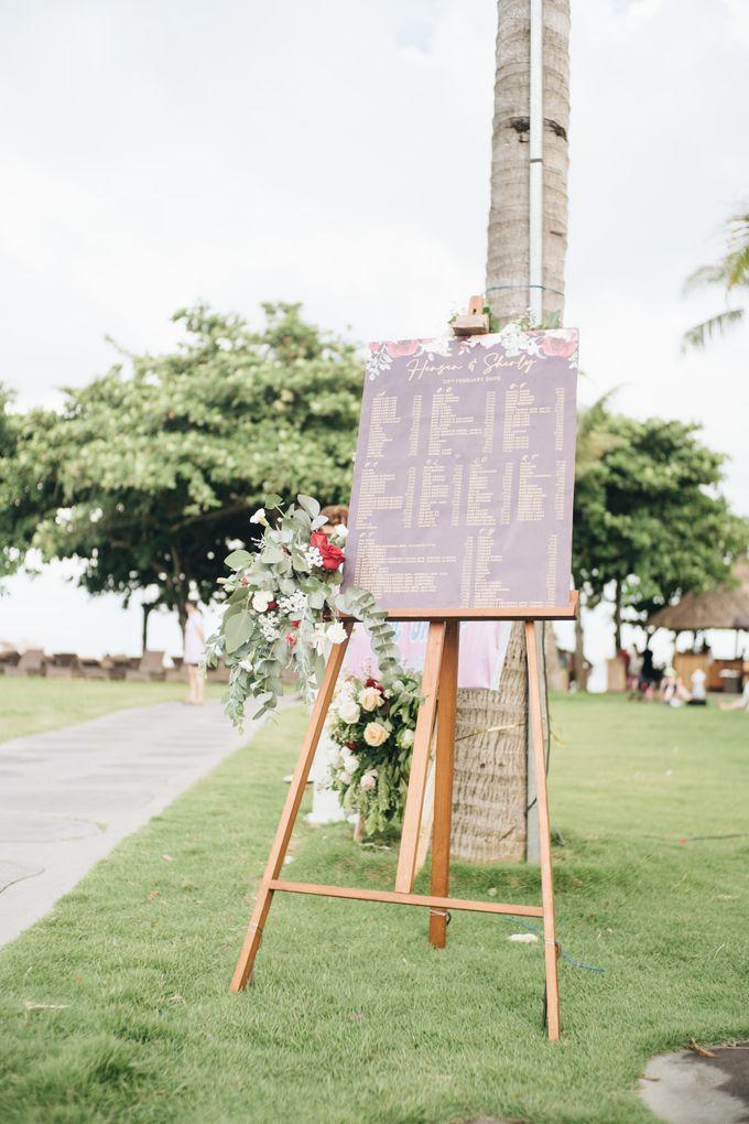 Hensen and Sherly Wedding by Bali Wonderful Decor - 007