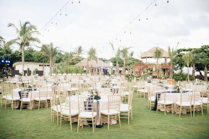 Hensen and Sherly Wedding by Bali Wonderful Decor - 009