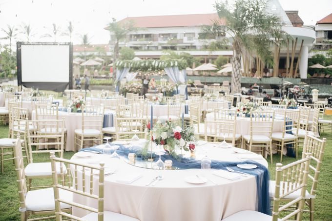 Hensen and Sherly Wedding by Bali Wonderful Decor - 010
