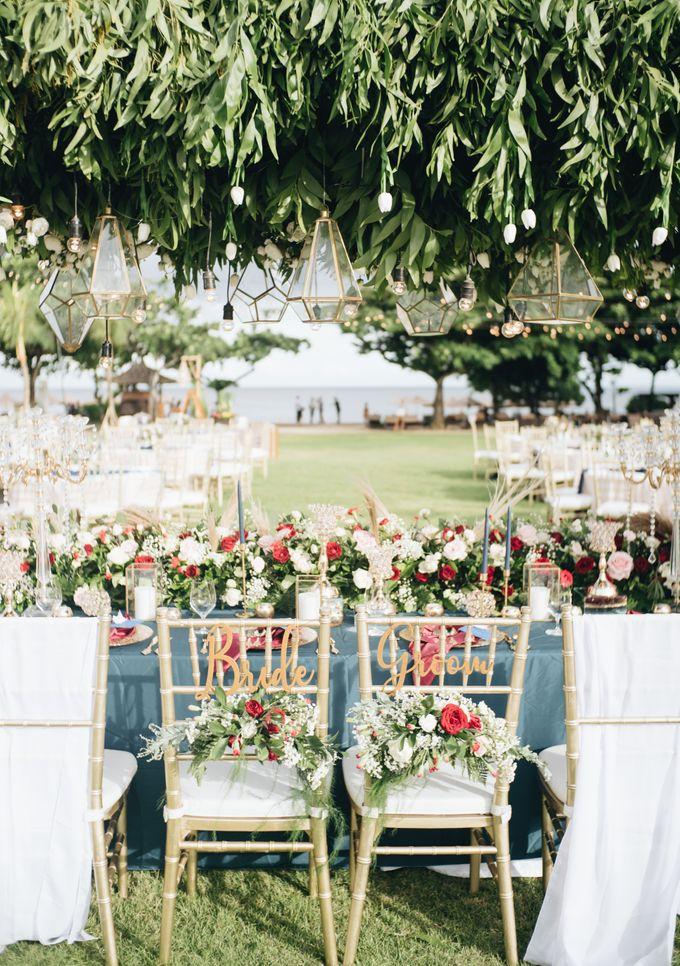 Hensen and Sherly Wedding by Bali Wonderful Decor - 013