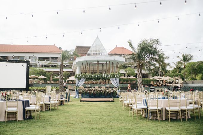 Hensen and Sherly Wedding by Bali Wonderful Decor - 015
