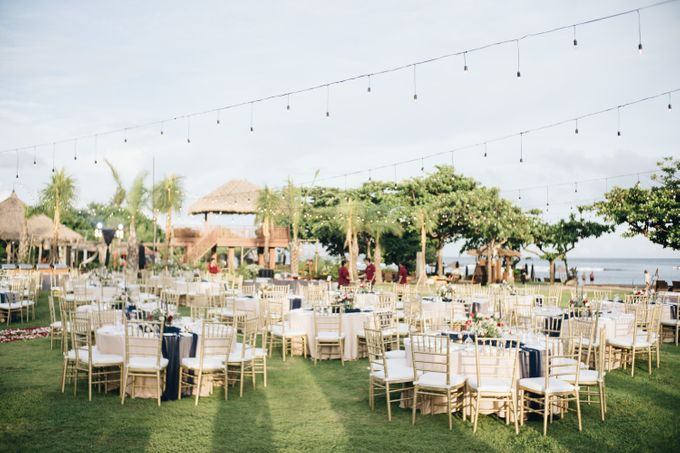 Hensen and Sherly Wedding by Bali Wonderful Decor - 020