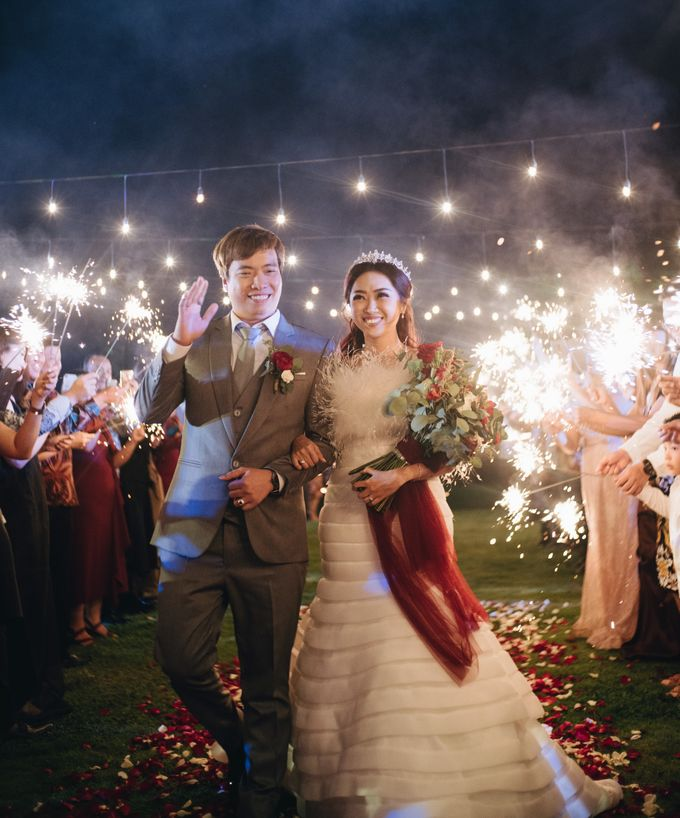Hensen and Sherly Wedding by Bali Wonderful Decor - 025