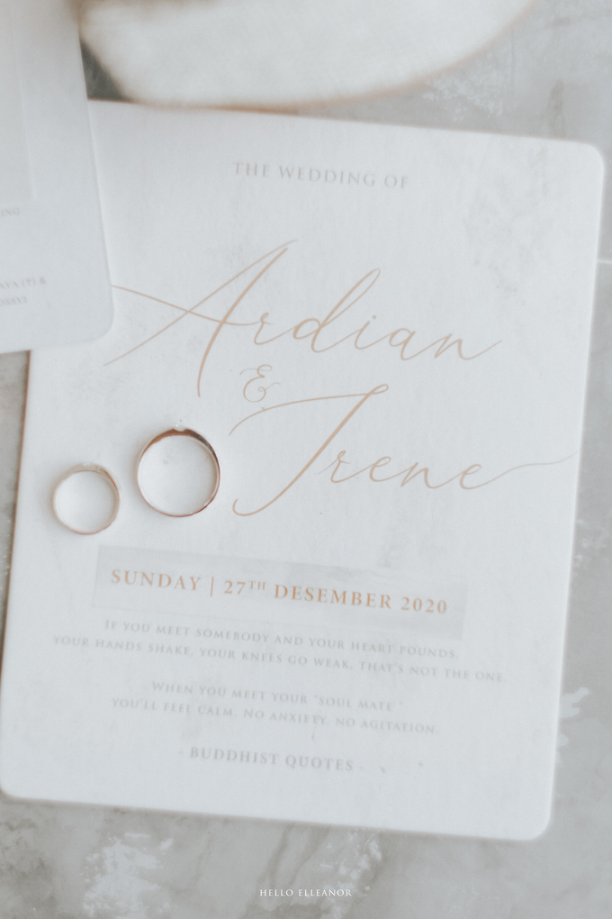 The Wedding of Ardian and Irene by Hello Elleanor - 001
