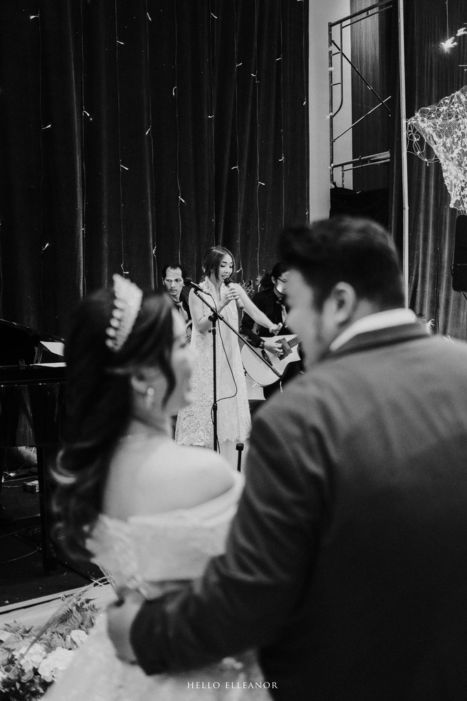 The Wedding of Ardian and Irene by Hello Elleanor - 005