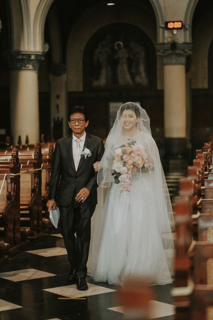 The Wedding of Ino and Cindy by Hello Elleanor - 011