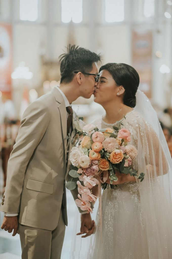 The Wedding of Ino and Cindy by Hello Elleanor - 017